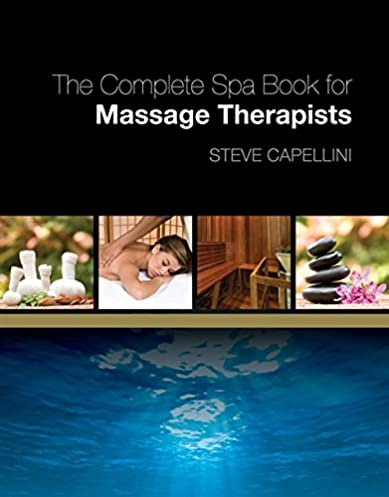 Top 10 Best the complete spa book for massage therapists Reviews