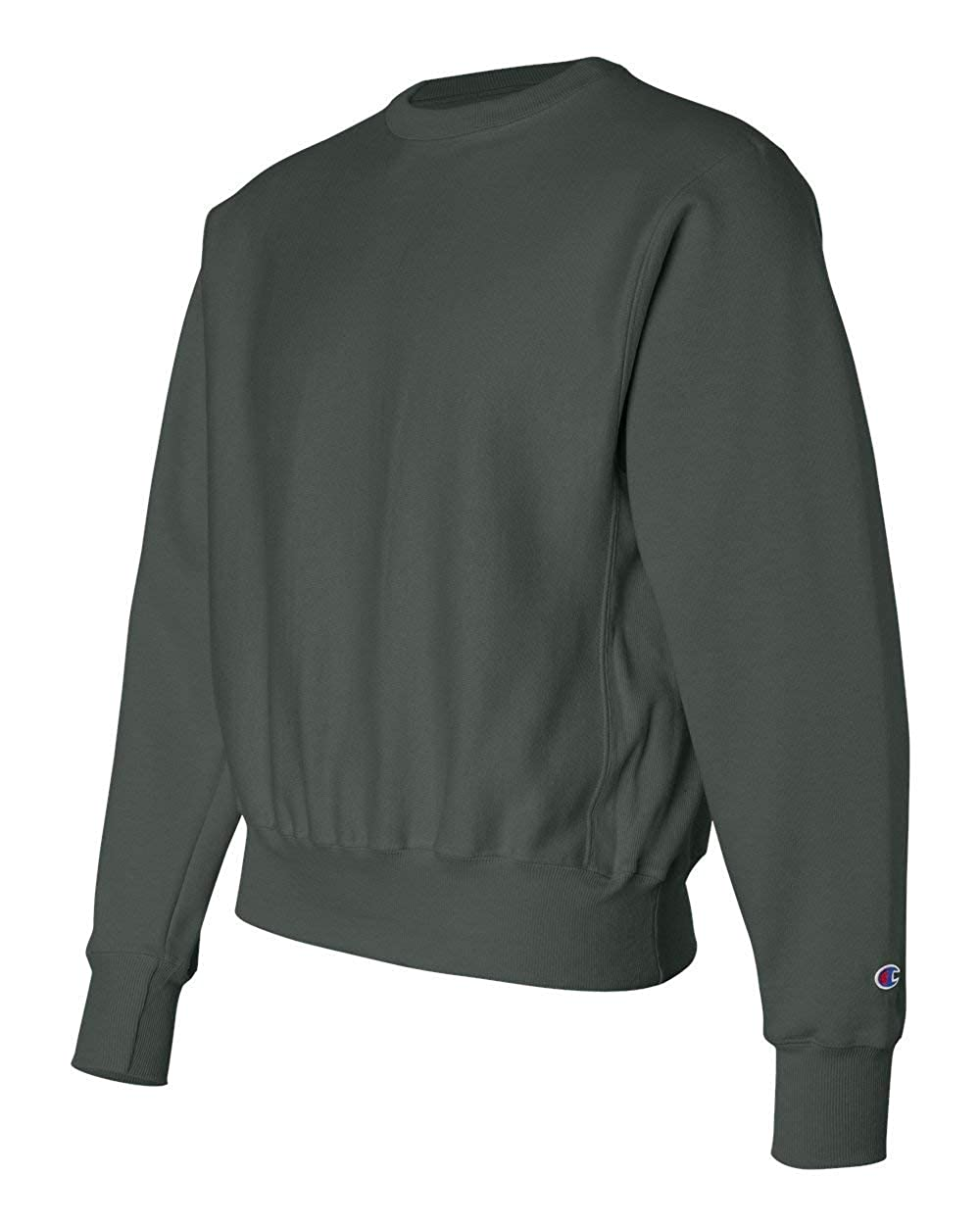 Hiker vert Taille XS Champion Sweat-Shirt Homme