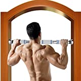 Physport Doorway Pull Up Bar Chin up Bar for Home Gym