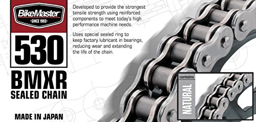 BikeMaster 530 BMXR X-Ring Chain (Bikemaster X-ring Chain)