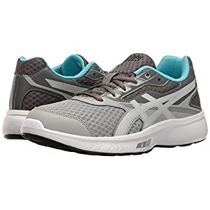 ASICS Stormer Cleaning Shoe - pair