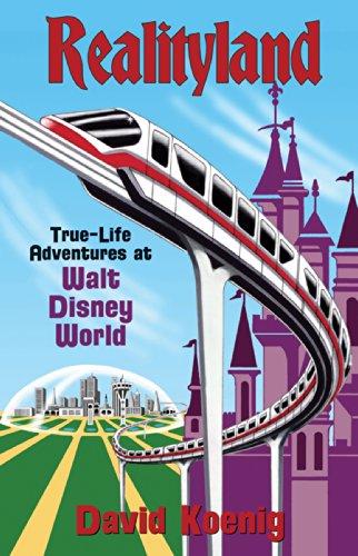 Realityland: True-Life Adventures at Walt Disney -