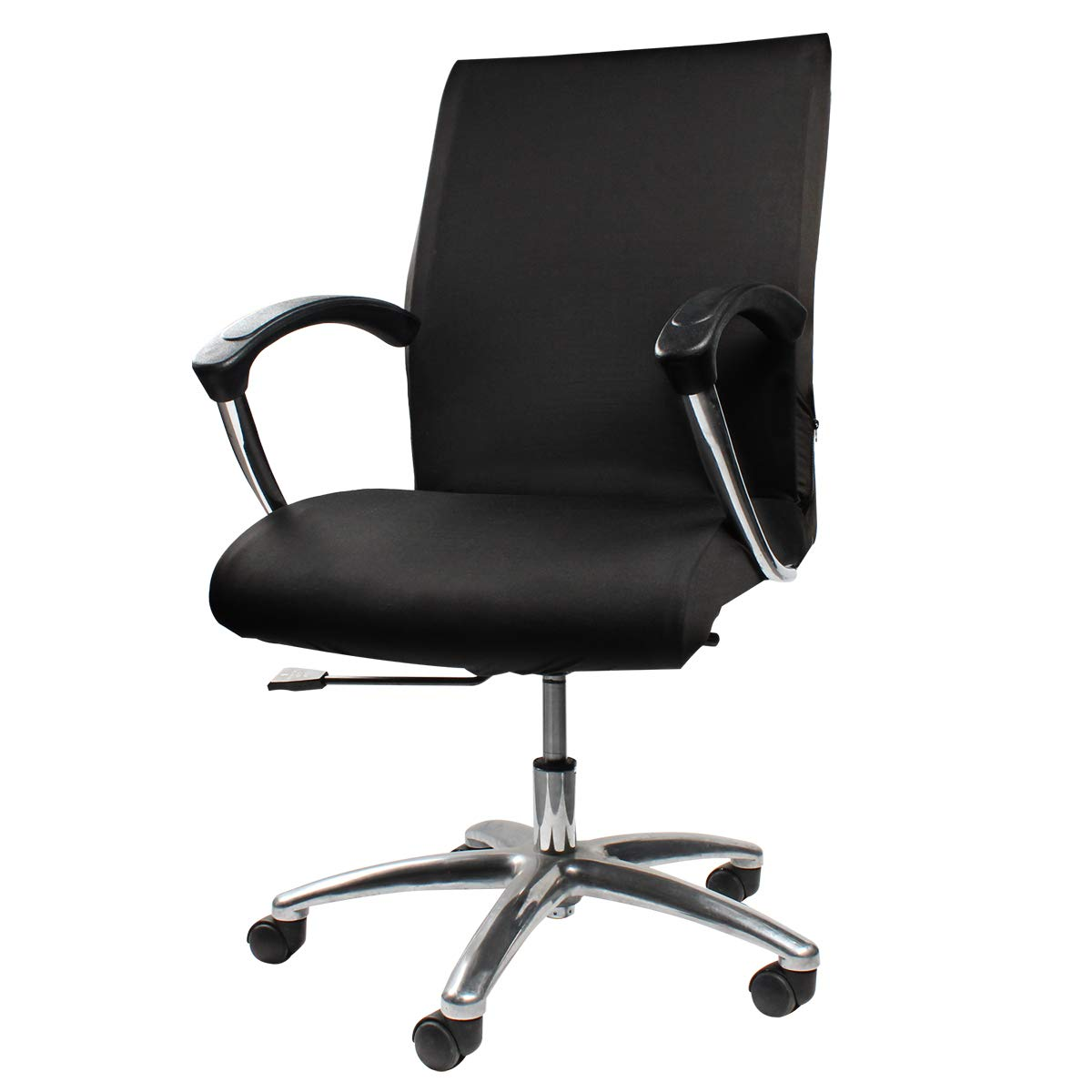 Soondeer Office Chair Cover Stretch Desk Chair Cover Protective Rotating Computer Chair