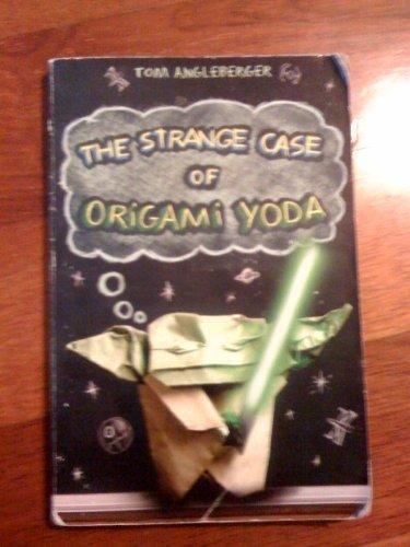The Strange Case of Origami Yoda (Case Tom Rack)