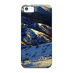 Rugged Skin Cases Covers For Iphone 5c- Eco-friendly Packaging Black Friday