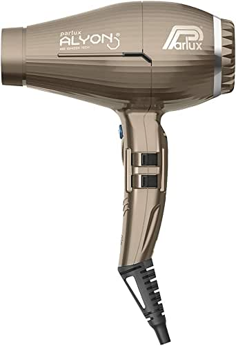 Parlux Alyon Air Ionizer Ceramic & Ionic 2250W Hair Dryer