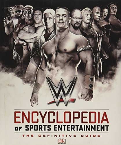 wwe encyclopedia - 1