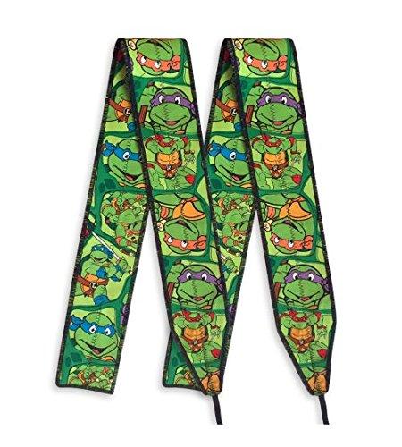 Ninja Turtle muñequeras de entrenamiento - WOD para Crossfit ...