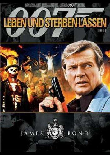 James Bond 007 - Leben und sterben lassen Film