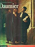 img - for L'opera pittorica completa di Daumier. [No. 47] book / textbook / text book