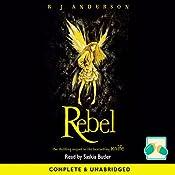 Rebel | Rebecca J. Anderson