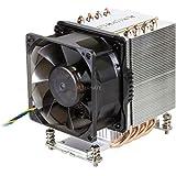 Dynatron R27 Side Fan CPU Cooler 3U for Intel Socket LGA2011