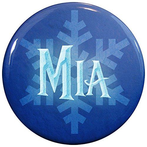 Buttonsmith%C2%AE Mia Winter Ice Name