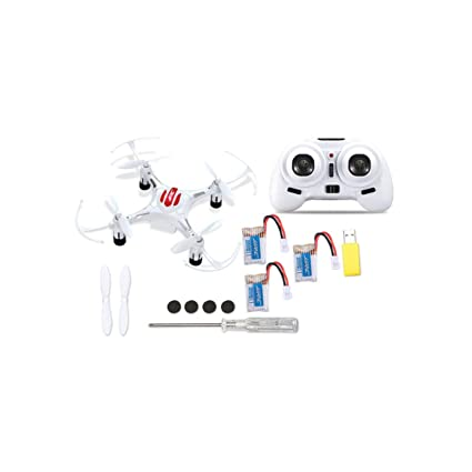 Redstrong JJRC H8 Mini Quadcopter, JJR / C H8 Mini 2.4G 4CH 6 Ejes ...