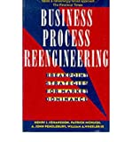 img - for [(Business Process Reengineering: Breakpoint Strategies for Market Dominan )] [Author: Henry J. Johansson] [Dec-1994] book / textbook / text book