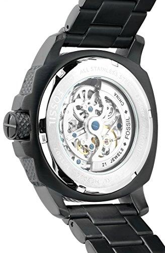 Fossil-Mens-ME3080-Modern-Machine-Analog-Automatic-Black-Watch