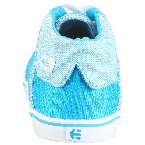 Etnies CAPRICE W'S 4201000254311 - Zapatillas de skate de tela para mujer Azul (Blau/Blue)