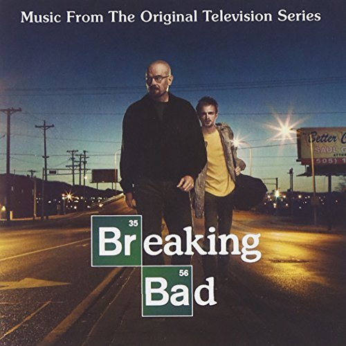 Price comparison product image Breaking Bad (Music from the Original Television Series) (2014-08-03)
