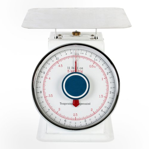 Excellante 10-Pound Mechanical Scale