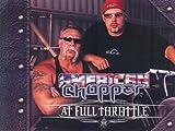 American Chopper: At Full Throttle by Paul Teutel (20-Apr-2005) Paperback