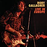 Live In Europe [Reissue]