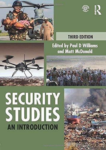 Matt Booth - Security Studies: An Introduction