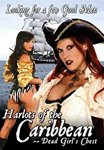 Harlots of the Caribbean