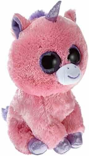 Shopping Unicorns - Stuffed Animals   Teddy Bears - BBToyStore ... 22548ee13ff7