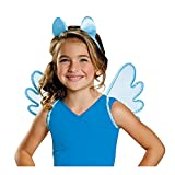 Disguise 83360 Rainbow Dash Kit Costume Child offers
