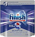 Best Cascade Dishwasher Soaps - Finish Dishwasher Detergent Soap, Quantum Max, Shine Review
