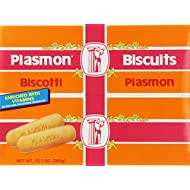 Plasmon Vitamin Biscotti, 12.7 Ounce