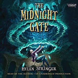 The Midnight Gate Audiobook