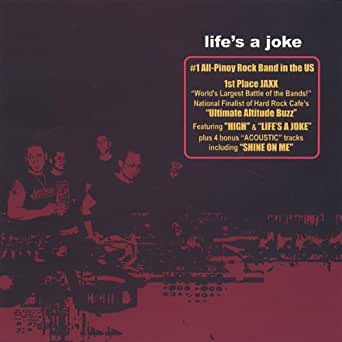Life's a Joke (Acoustic) by The Speaks on Amazon Music