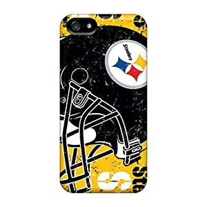 New Iphone 5/5s Case Cover Casing(pittsburgh Steelers)