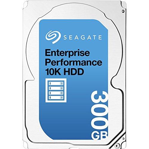 Seagate ST600MM0218 600 GB 2.5' Internal Hard Drive - SAS