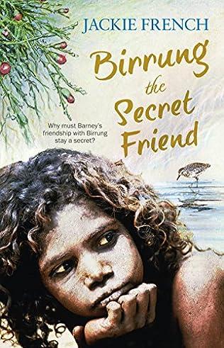 book cover of Birrung the Secret Friend