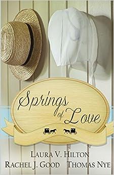 Libros Gratis Descargar Springs Of Love: An Amish Spring Collection Infantiles PDF