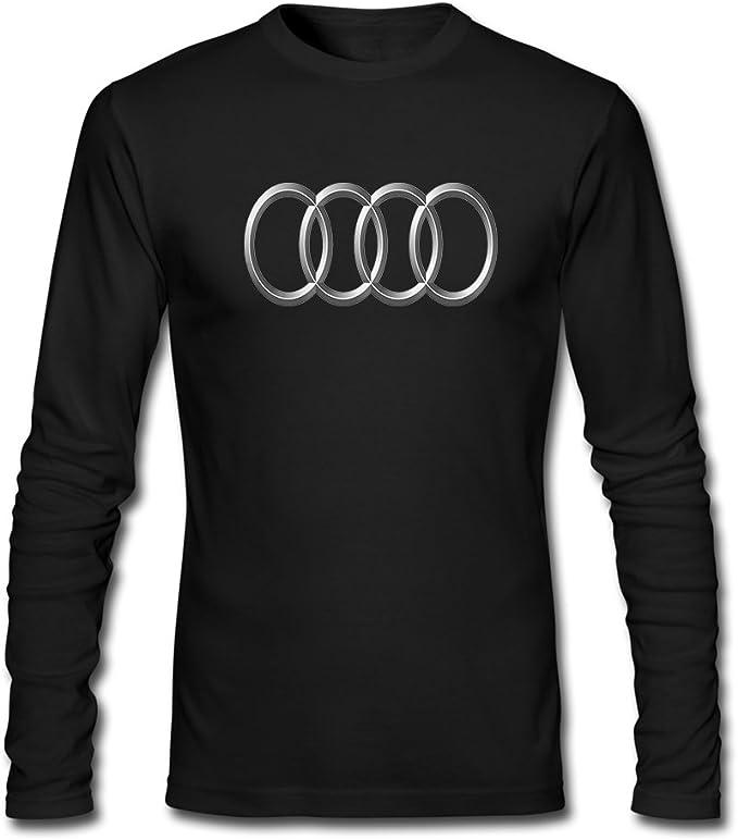 Audi long sleeve Tops T shirts - Camiseta de manga larga - para ...