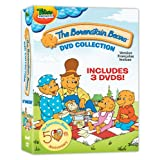 The Berenstain Bears - DVD Collection - Bilingual