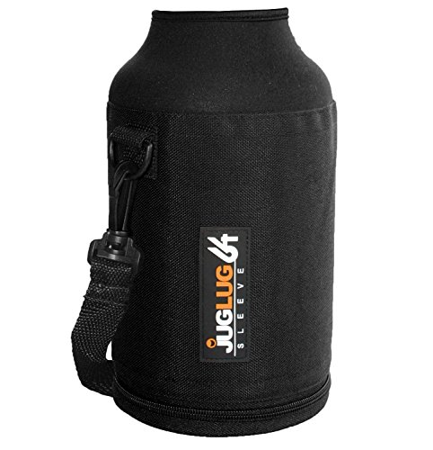 JugLug Sleeve Pouch Hydro Bottles product image