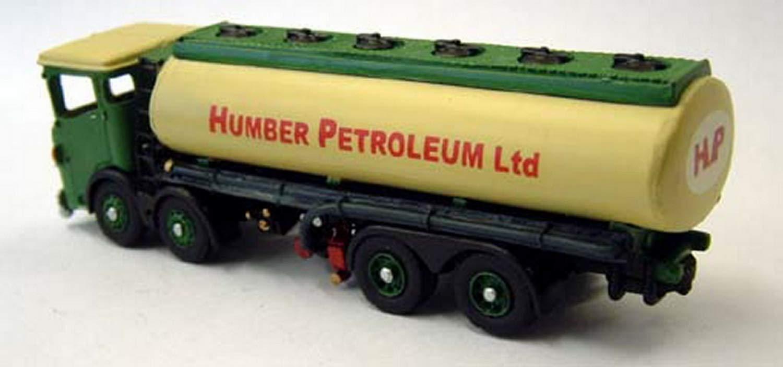 Langley Models Albion Caledonian Tanker Meilen Kabine OO Skala UNLACKIERT Kit G116