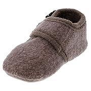 CeLaVi Wool Soft Shoe - Dusty Lavender
