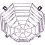 Steel Web Stopper Smoke Alarm Wire Guard