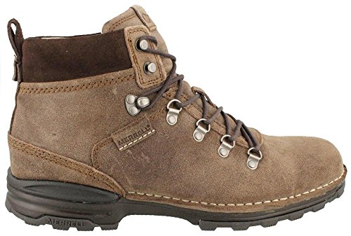 Merrell Mens Duras Boots Casual - Bison Bison