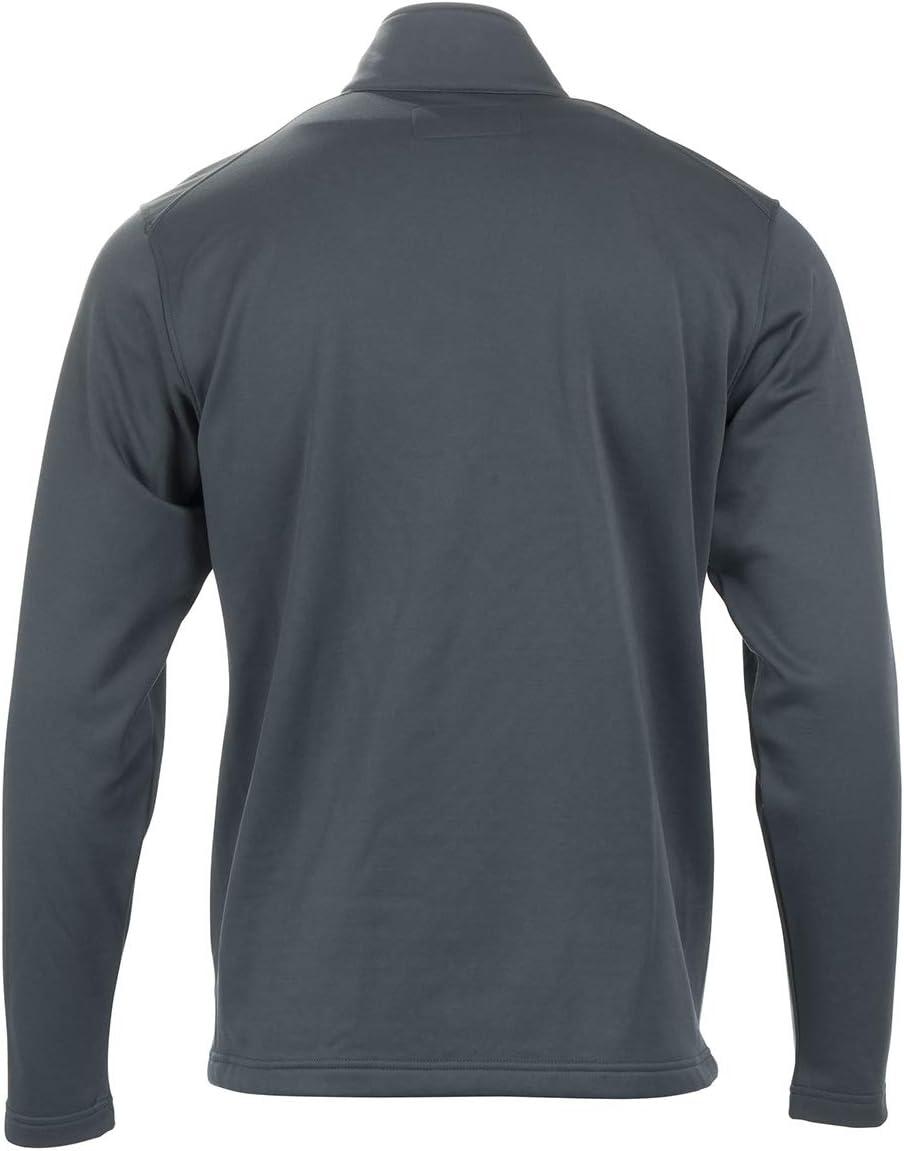 509 Stroma Fleece Shirt Slate - Large