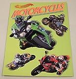 Motorcycles, Jenifer Corr Morse, 1567114547