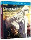 ヨルムンガンド PERFECT ORDER 第2期: コンプリート・シリーズ 北米版 / Jormungand: Complete Season 2 [Blu-ray+DVD][Import]