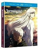 Jormungand: Complete Second Season (Blu-ray/DVD Combo)