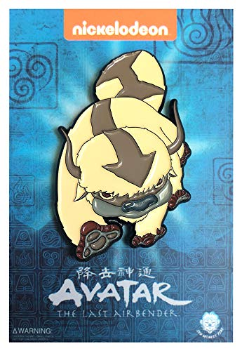 Appa - The Last Airbender Collectible Pin -