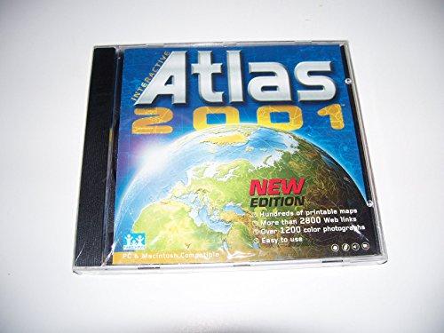 interactive Atlas 2001